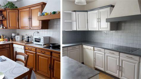 meubles cuisines quelle peinture pour rénover ma cuisine