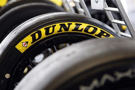 Dunlop Develop New Soft Tyre For 2016 Btcc