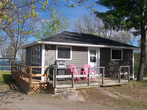 Cottage Rental Lake Nipissing Northern Ontario Fishing Cottage And