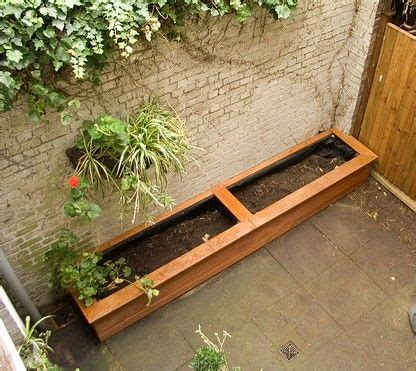 wooden garden boxes plans for a wooden planter box woodworking projects plans
