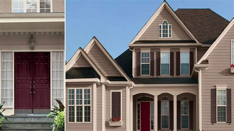 Sherwin Williams Exterior Paint Color Ideas, Exterior Home
