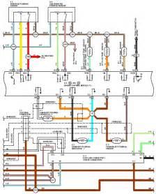 lexus 96 ls400 1995 toyota supra wiring diagram