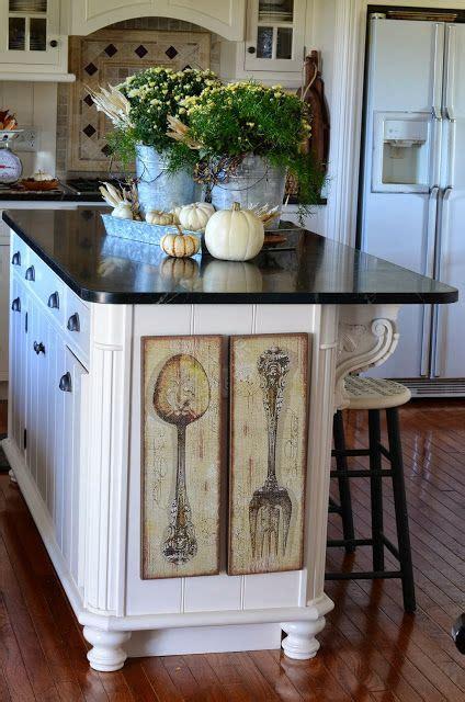 22+ Irresistible Kitchen Island Ideas Painted