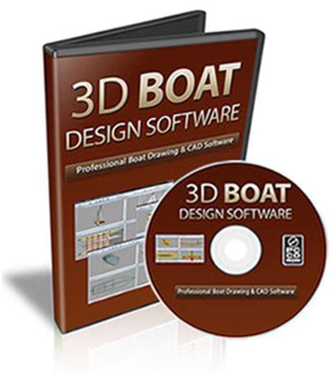boat design software  wooden boat builders