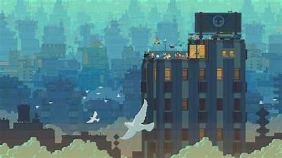 Pixel Wallpapers Backgrounds Wallpaperaccess