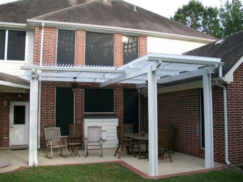 shaped louvered roof patio cover backyard patio designs patio design patio