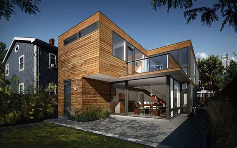 dwell turkell lindal homes inhabitat green design innovation architecture green building