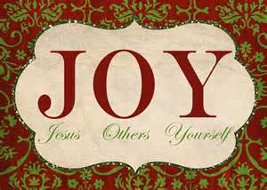 Free Printable Jesus Others Yourself Joy