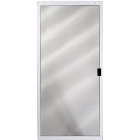 columbia manufacturing replacement patio screen door from