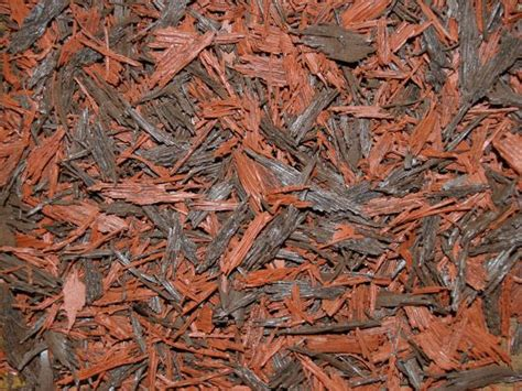 rubber bark rubbamulch 174 loose rubber mulch safety surfacing