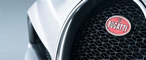 The new bugatti la voiture noire was displayed at the 89th geneva international motor show. Auto Bugatti Logo - Verzameling van autofoto's