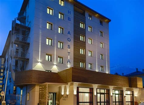 comfort suites ta hotel aosta centro albergo 3 stelle hb aosta