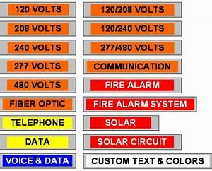 midwest safety solutions arc flash labelssafety labels With electrical identification labels