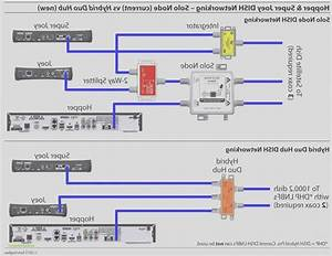 Cat5 Wiring Diagram B  U2014 Untpikapps