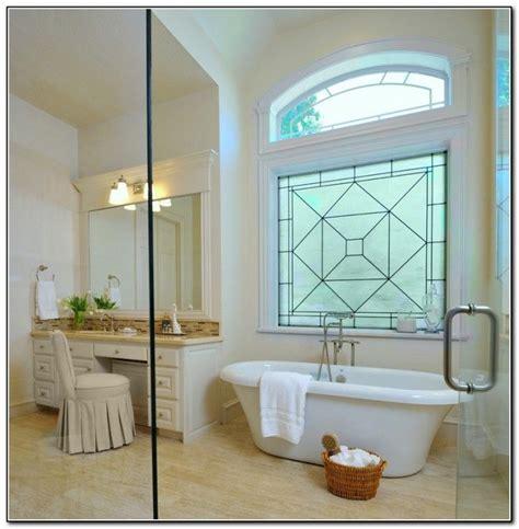 ideas for bathroom windows bathroom window treatments for privacy home decor ideas