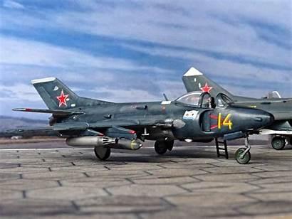 Mig Sk Kitbashing Caf 100th Flickr Fighter