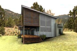 Small Green Home Designs Photo by Green House Plan Site