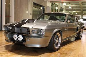 1967 Shelby GT500 Eleanor - Classic Speed Inc Conversion