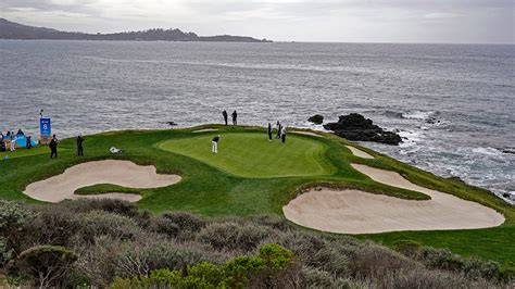 Quickest route about 800 miles, almost 13 hours without a break. Daniel Berger Has the Final Say, Wins at Pebble Beach ...