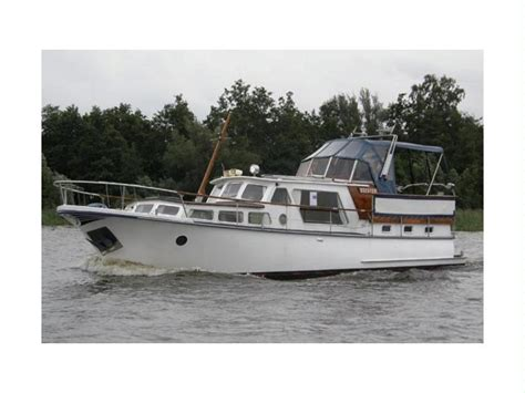 Kruiser Noord Holland by Romanza Kruiser In Noord Holland Power Boats Used 44810