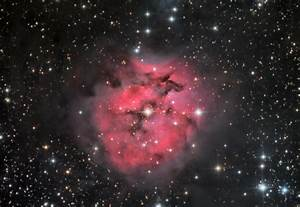 IC 5146: Cocoon Nebula in Cygnus | SPONLI - News
