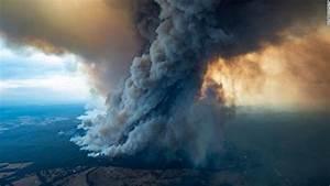 There U0026 39 S A Fire In Australia The Size Of Manhattan