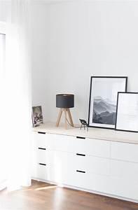 Ikea Möbel Individualisieren : ikea hacks so machst du deine m bel zu einzelst cken ~ Watch28wear.com Haus und Dekorationen