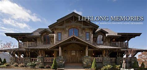 luxury log stone timber frame homes square timber log homes timber log home plans treesranchcom
