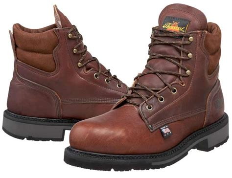 most comfortable boots most comfortable steel toe boots that won t bother your