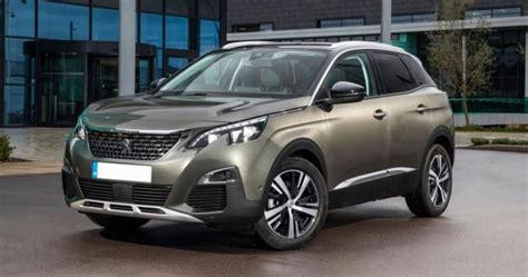 peugeot open europe review review peugeot 3008 buzz ie