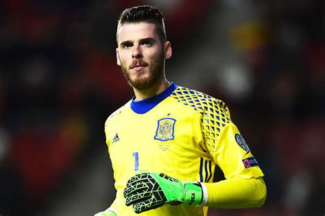 David De Gea Makes Huge Real Madrid