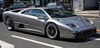 Lamborghini Diablo - Wikipedia