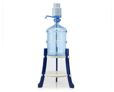 Water Gallon Stand dolphin 5 gallon water bottle dispenser cooler stand