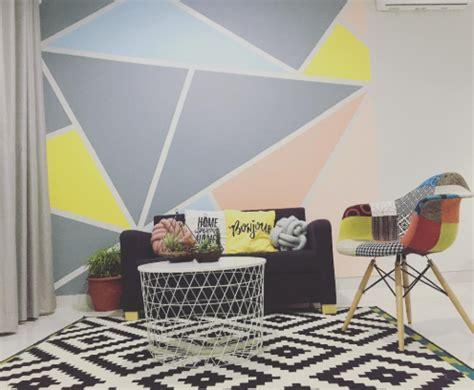 warna cat rumah minimalis interior  eksterior elegan