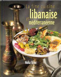 noha bitar fine cuisine libanaise mediterraneenne