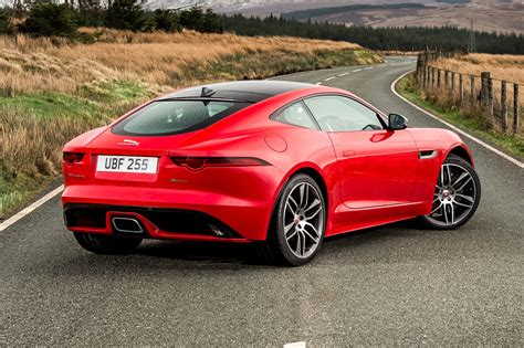 Jaguar Ftype 4cyl New Base Sportster Is On Sale Now By