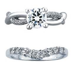 jewelers wedding rings for unique engagement ring from a jaffe and wedding band from jewelers white gold engagement