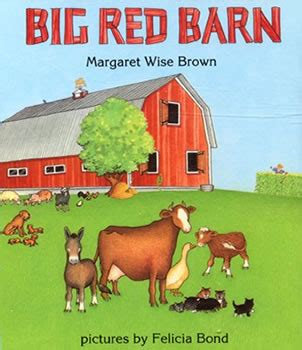 21 books about farm animals no time for flash cards 442 | big red barn