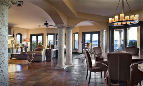 mediterranean homes interior design mediterranean style home with rustic elegance idesignarch interior design architecture