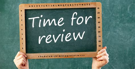 When is a good time to review your school telephone system
