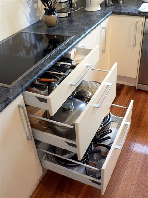 kitchen drawers    life easier