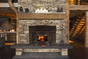 Woodstove Fireplace Insert by Wood Fireplace Inserts Edwards And Sons Hearth And Home