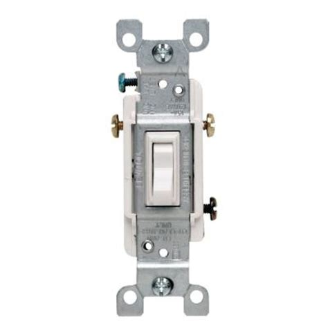 leviton 15 3 way toggle switch white r62 01453 02w the home depot