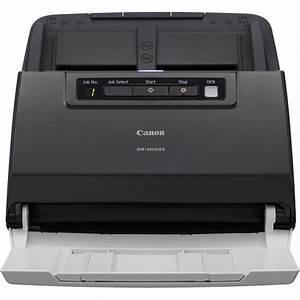 canon imageformula dr m160ii office document scanner With canon dr m160ii document scanner