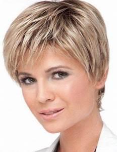 Coiffures Courtes Dégradées : cheveux vjoq coupe de cheveux modele coiffure mariage sur ~ Melissatoandfro.com Idées de Décoration