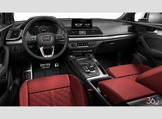Audi SQ5 2018 à vendre à Québec près de TroisRivières