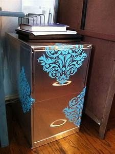 17 best images about filing cabinet makeover on pinterest With kitchen colors with white cabinets with iphone charger stickers