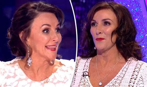Strictly Come Dancing 2017: Shirley Ballas BURSTS out of ...