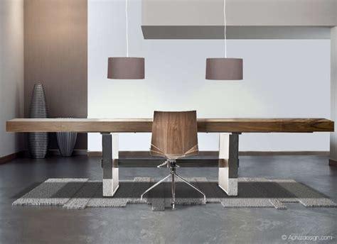 canapé lit mural table extensible luxe noyer achatdesign