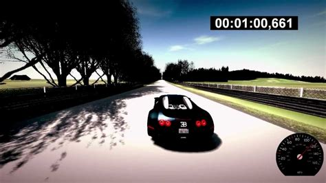 Gta 4 Top Gear Bugatti Veyron Vs Helicopter Topspeed Test